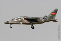 tn#476 Alphajet E167 France - air force