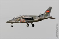 #484 Alphajet E107 France - air force