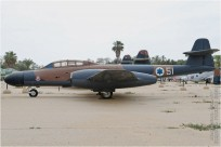 tn#493-Meteor-51-Israel-air-force