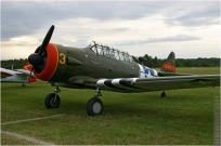 tn#494-North American SNJ-5 Texan-90747