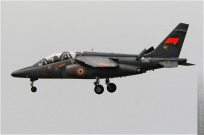 tn#496 Alphajet E125 France - air force