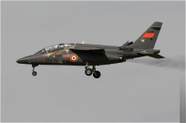 tn#500 Alphajet E113 France - air force