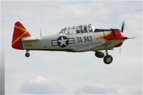 tn#503-North American AT-6D Texan-15943