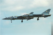 tn#520-Mirage F1-15-France - air force
