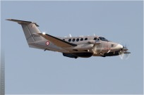 tn#527-King Air-AS1126-Malte-air-force