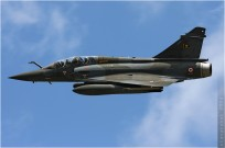 #535 Mirage 2000 642 France - air force