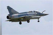 tn#538 Mirage 2000 528 France - air force