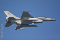 tn#539-General Dynamics F-16AM Fighting Falcon-FA-125