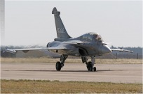 #54 Rafale 301 France - air force