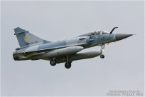 tn#540 Mirage 2000 86 France - air force