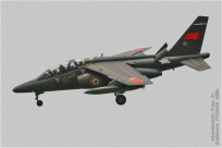 tn#543 Alphajet E107 France - air force