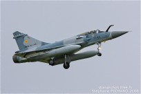 tn#544-Mirage 2000-85-France-air-force