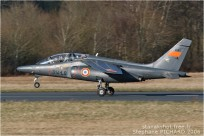 tn#547 Alphajet E61 France - air force