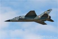 tn#551-Mirage F1-514-France - air force