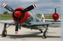 tn#552 Yak-3 27 white France