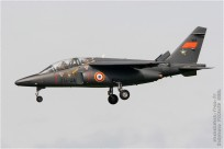tn#553 Alphajet E103 France - air force
