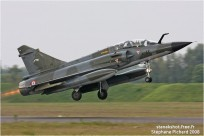 tn#557-Mirage 2000-359-France-air-force