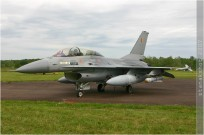#561 F-16 FB-21 Belgique - air force