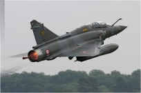 tn#570 Mirage 2000 654 France - air force