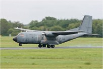 #572 Transall R154 France - air force
