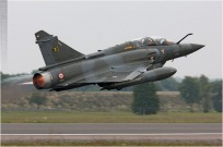 tn#573-Mirage 2000-642-France-air-force