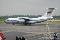 tn#574-Il-76-RA-78844-Russie - air force