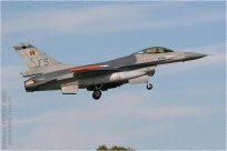 #576 F-16 FA-72 Belgique - air force