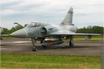 tn#578-Mirage 2000-52-France-air-force