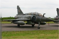 tn#579-Mirage 2000-642-France-air-force