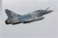 tn#580-Mirage 2000-123-France-air-force