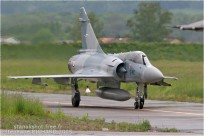 #584 Mirage 2000 1 France - air force