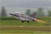 tn#586-Mirage 2000-309-France - air force