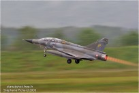tn#587-Mirage 2000-343-France - air force