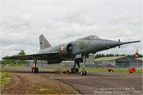 tn#593-Mirage IV-62-France - air force