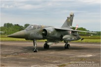 tn#595-Mirage F1-265-France - air force