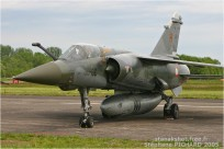 tn#596-Mirage F1-259-France - air force