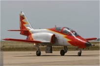 tn#6-Aviojet-E.25-14-Espagne-air-force