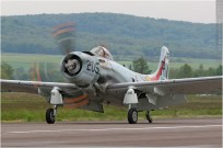 tn#600 Skyraider 124143 France