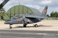 #601 Alphajet E47 France - air force