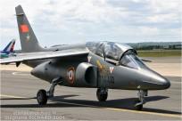 tn#602-Dassault-Dornier Alphajet E-E140