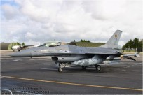 tn#611-General Dynamics F-16AM Fighting Falcon-FA-88