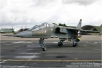 tn#617-Jaguar-E32-France - air force