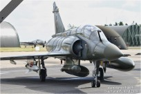 #627 Mirage 2000 667 France - air force