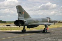 #634 Mirage IV 62 France - air force