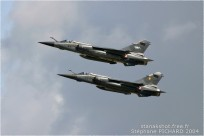 tn#641-Mirage F1-630-France - air force
