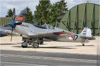 tn#649 Spitfire 3W-17 Pays-Bas