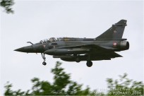 tn#657-Mirage 2000-665-France-air-force