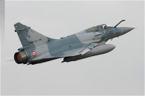 tn#664 Mirage 2000 102 France - air force