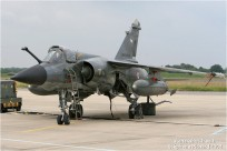 tn#675-Mirage F1-641-France - air force