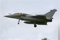 tn#685 Rafale 307 France - air force